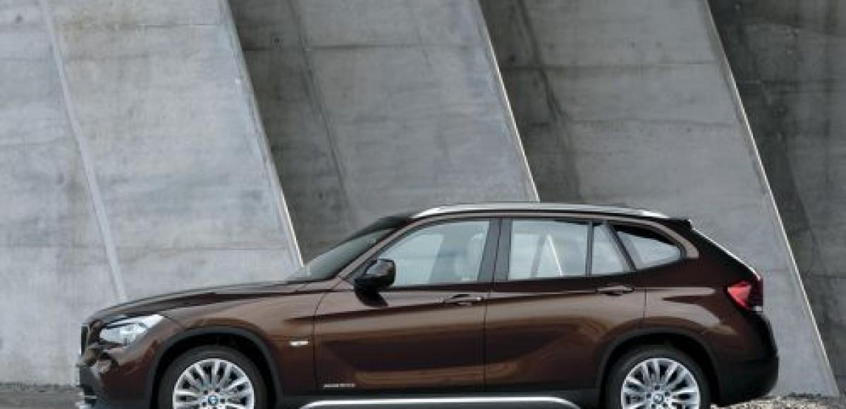 «Автокрафт», Москва. BMW-Банк продлевает действие выгодных кредитов