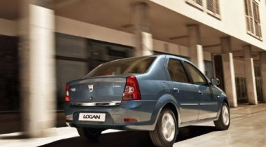 Renault повышает цены на Logan и Sandero