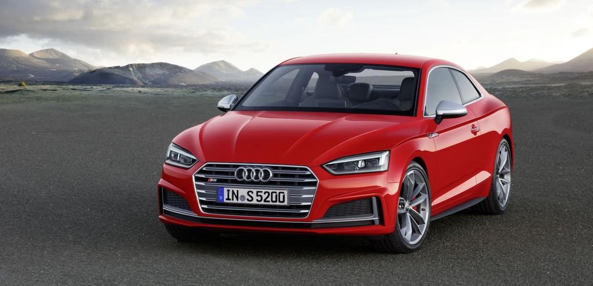 Audi верит в рост российского рынка
