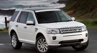 Land Rover Freelander – рациональный подход