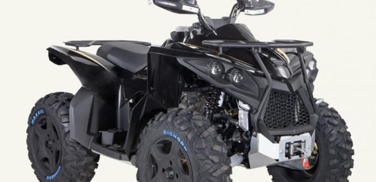Компания Baltmotors  начала продажи спортивного квадроцикла MBX