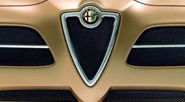 У Alfa Romeo появится кроссовер