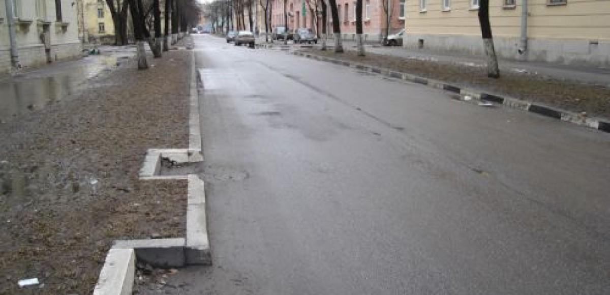 Администрацию карельского поселка оштрафовали за плохие дороги