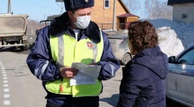 МВД усложнит выдачу «левых» диагностических карт