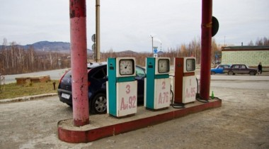 «Газпром нефть» реконструировала 19 АЗС в Москве и области