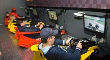 Стартовал первый чемпионат по виртуальной «Формуле 1»