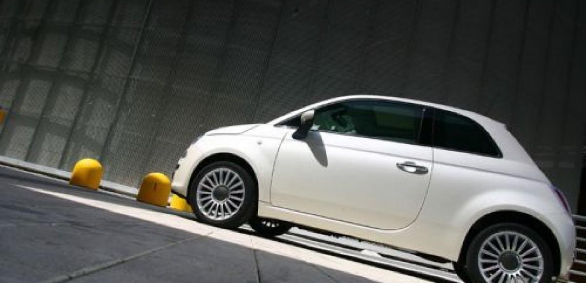 Финансовый триумф концерна Fiat