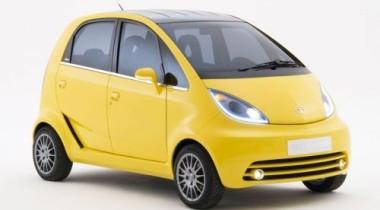 Новый японский автомобиль за 2,5 тысячи долларов — ответ Японии индусам