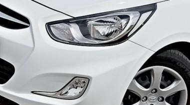 Уже сейчас заказы на Hyundai Solaris принимаются только на следующий год