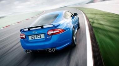 Jaguar покажет в Женеве новый XKR-S