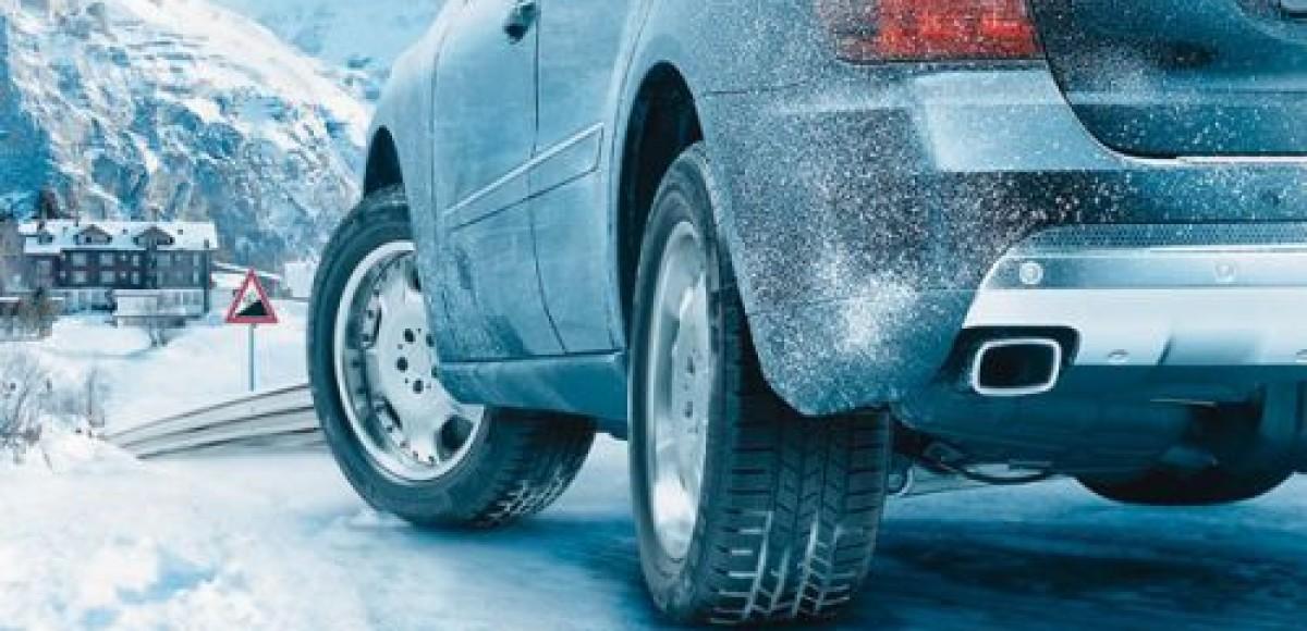 Юрий Лужков предлагает использовать на дорогах подогретые жидкие реагенты