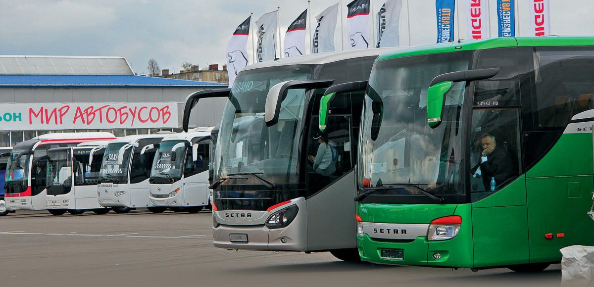 Перевозка детей: автобусам снижают возраст
