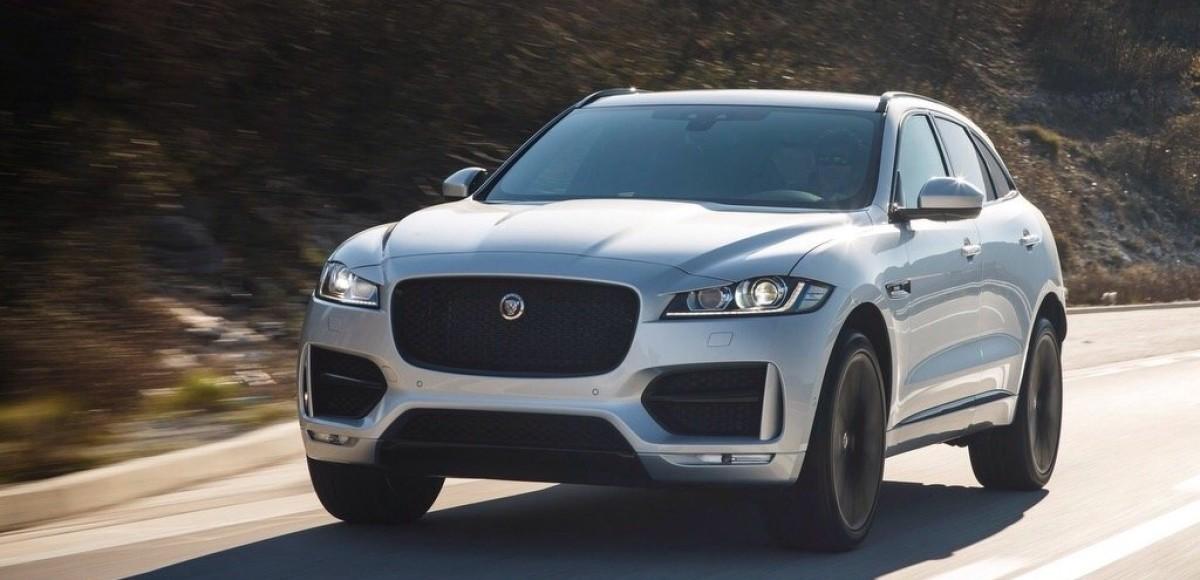 Jaguar и Land Rover Connect: продажи уходят в онлайн