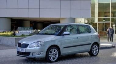 Skoda Auto Россия объявляет о старте специальной акции