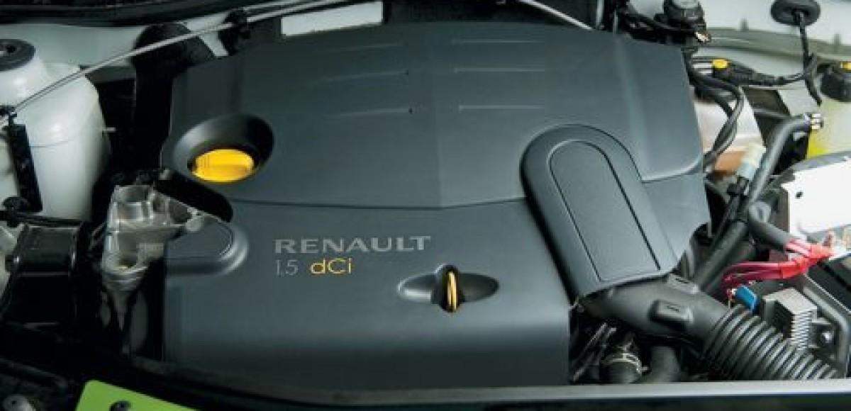 Renault продемонстрировал электромобиль
