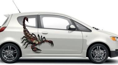 Дилеры «РОЛЬФ» предлагают автомобили Mitsubishi Colt 1.1 MT в уникальном дизайне