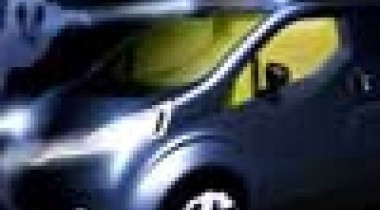 Nissan NV200. Офис на колесах