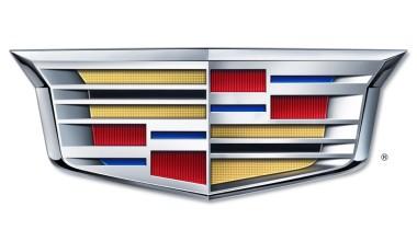 Эволюция эмблемы Cadillac продолжается