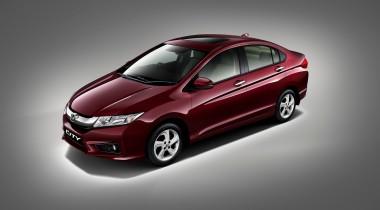 Honda приберегла новинку для автосалона в Дели