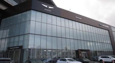 Inchcape Россия начала сотрудничество с Genesis и Hyundai