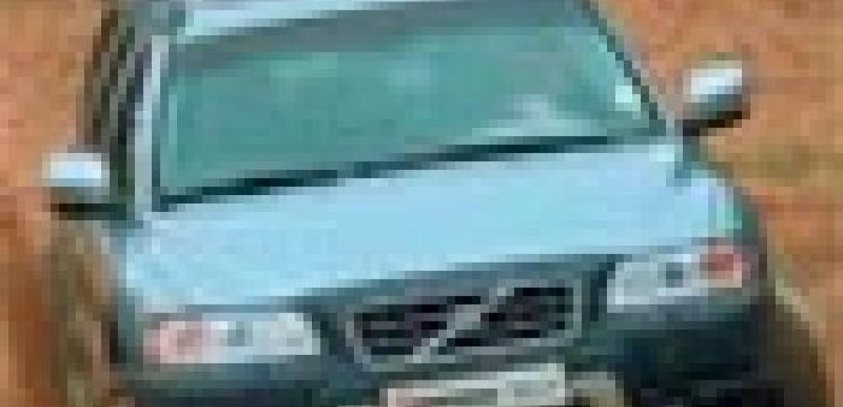 Volvo XC70 vs Subaru Outback. Встреча лауреатов