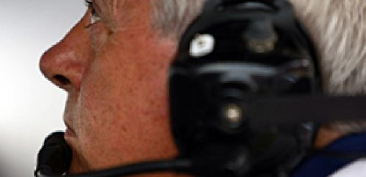 Пэт Симондс: «Штраф Хэмилтона в Спа задушит гонки»
