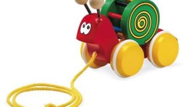 Техасским нарушителям вручают игрушки