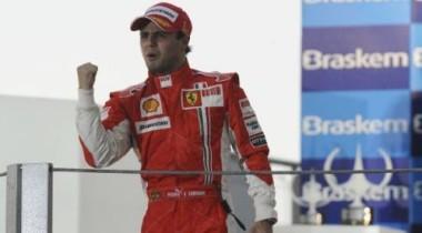 Бразильские пилоты получили награды за достижения в Формуле-1