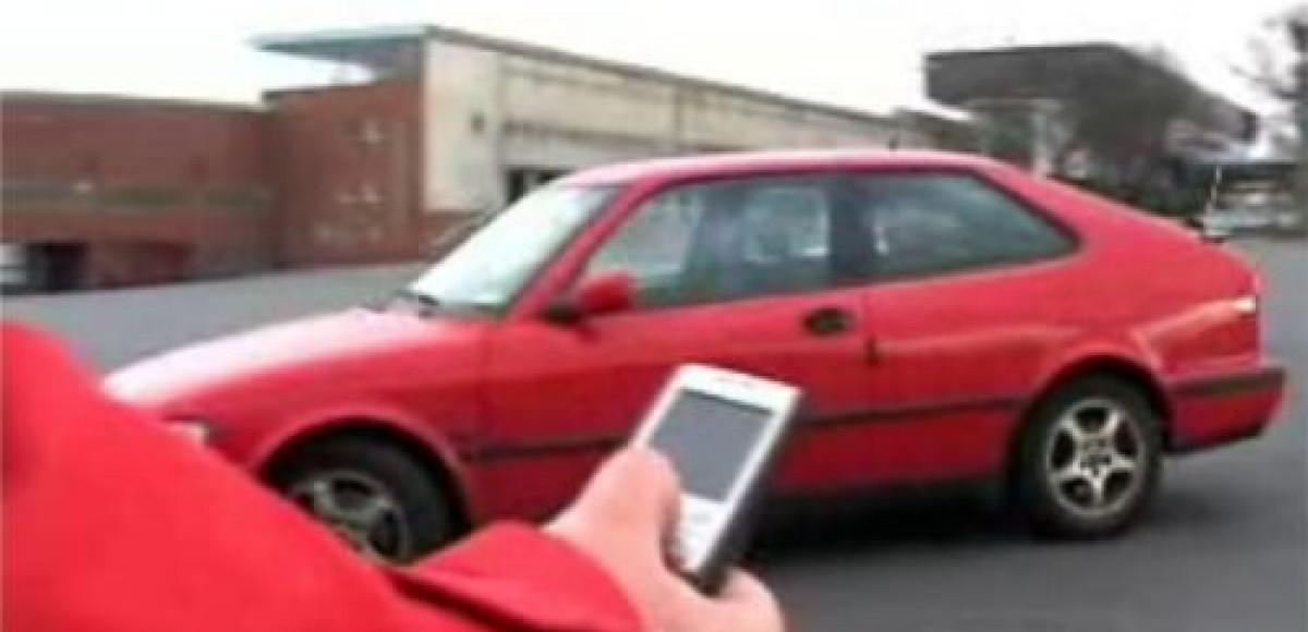 75% американских водителей пользуются «мобильником»