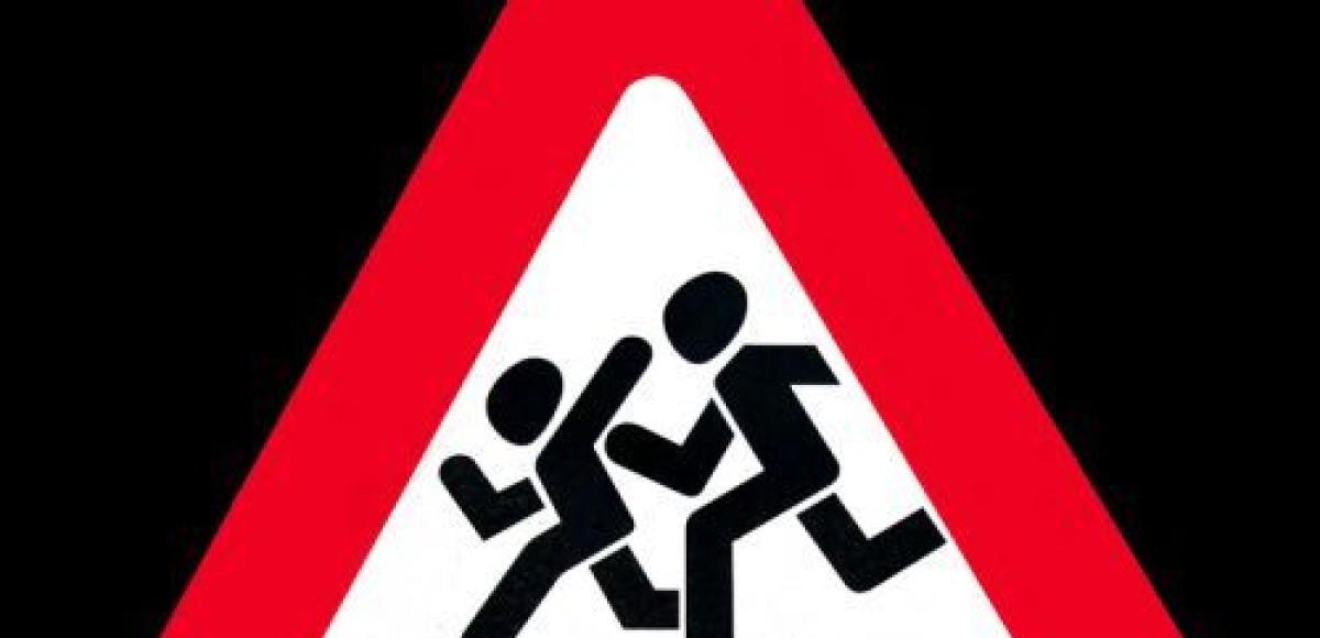 Ульяновцы собирают подписи за новый дорожный знак