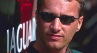 Эдди Ирвайн назвал F1 «пустышкой», а не спортом