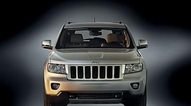 Jeep Grand Cherokee. Американская угроза