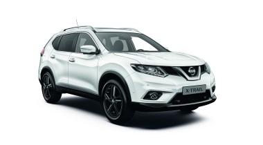 Nissan X-Trail Arctic 360: ограниченная серия