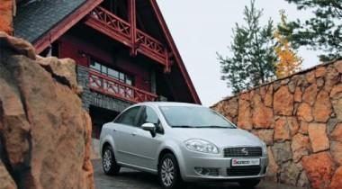 Hyundai Solaris, Fiat Linea и Chevrolet Lacetti доступны по программе льготного автокредитования