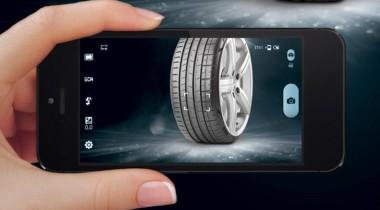 Pirelli объявляет фотоохоту