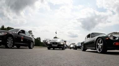 Россия станет лидером продаж авто в Европе к 2014 году