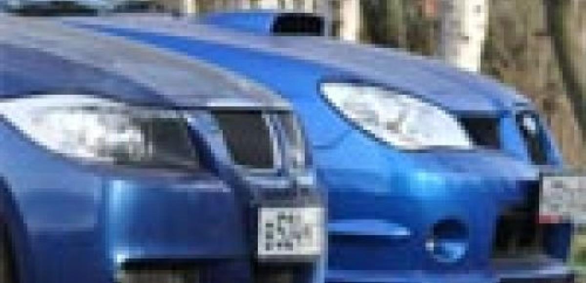 Видеотест «5 Колеса»: Subaru Impreza WRX и BMW 330 Xd