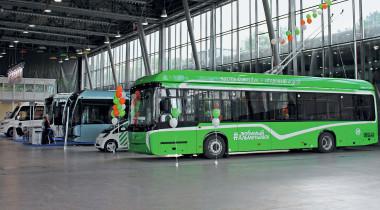 Высокое напряжение: чем запомнилась российская неделя общественного транспорта