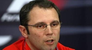 Доменикали: Ferrari ставит на Алонсо