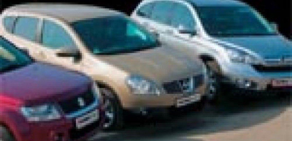 Suzuki Grand Vitara vs Nissan Qashqai vs Honda CR-V. Битва самураев