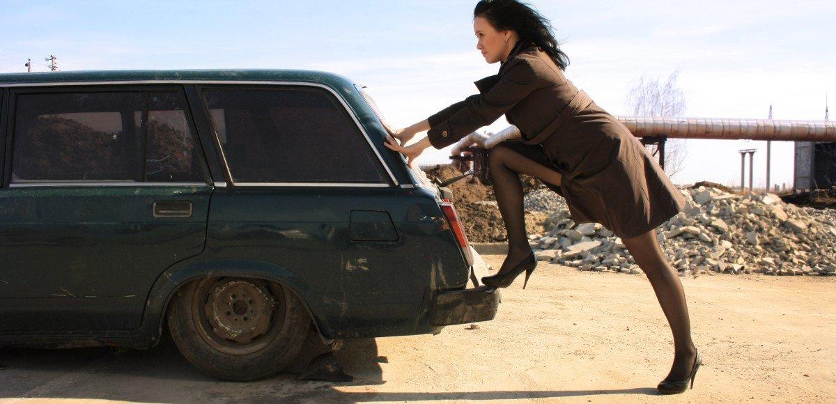 Как избежать проблем при покупке машины с рук