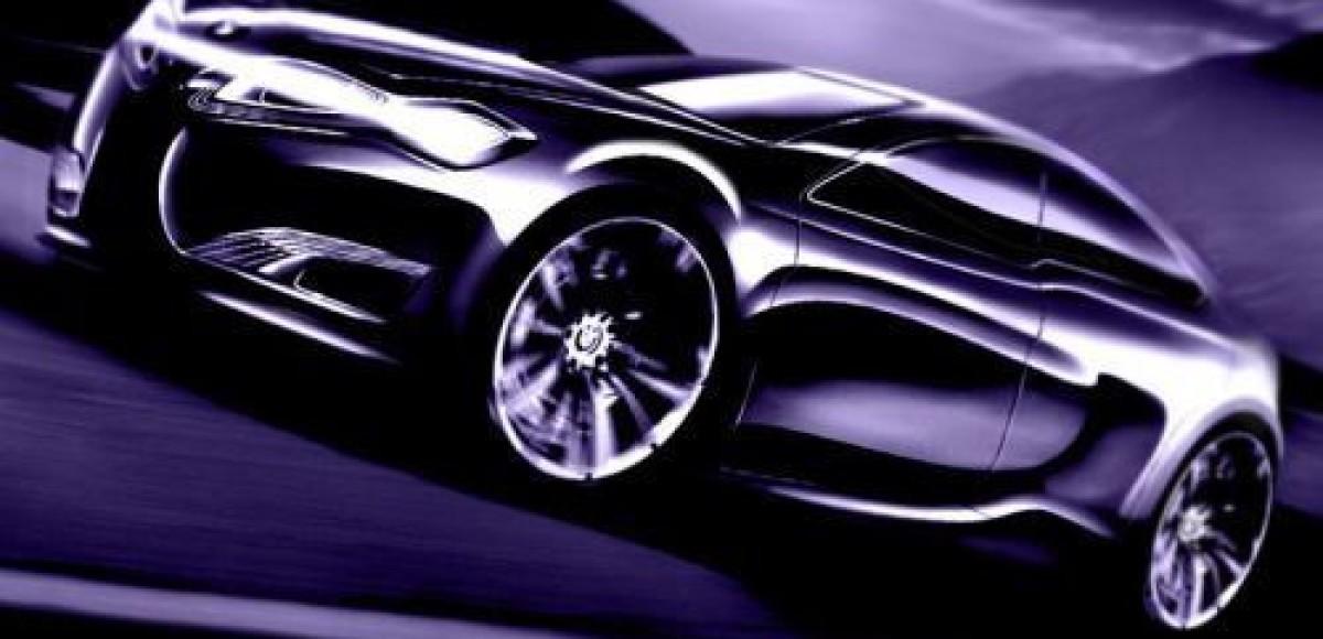 Red Dot Award  за «трешку» BMW