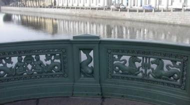 С 15 сентября в Петербурге для проезда откроют Аничков мост