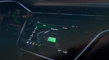 Kia Motors публикует первое изображение прототипа VG