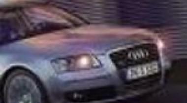 Audi A8. Степень превосходства