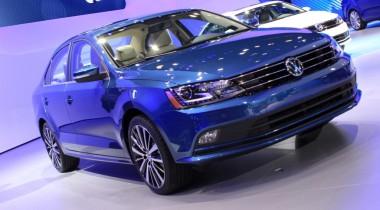 VW Jetta и  Golf SportWagen concept представлены в Нью-Йорке