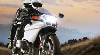 Новые мотоциклетные лампы Osram