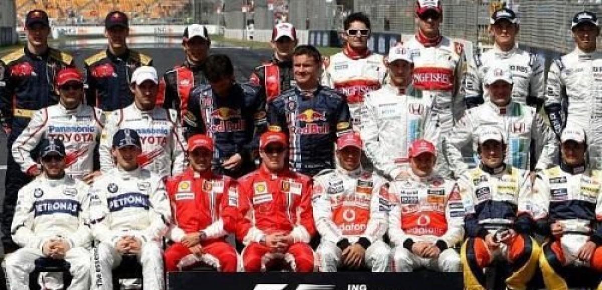 Пилоты Формулы-1 объявляют забастовку