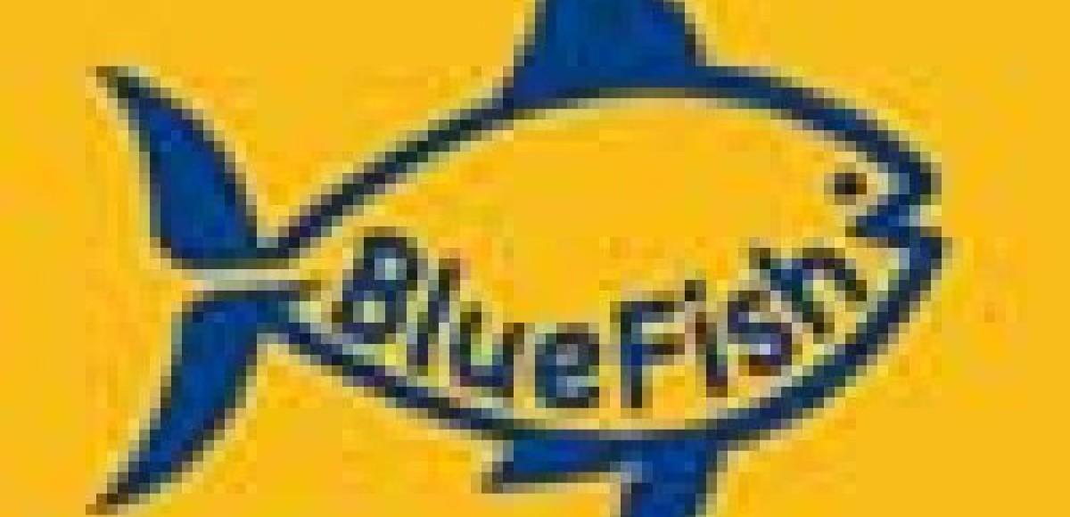 Рольф запускает проект BlueFish