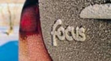 FORD FOCUS 1.8, $15 600